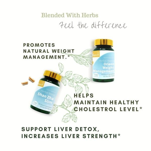 Cholesterol and Weight loss Kit