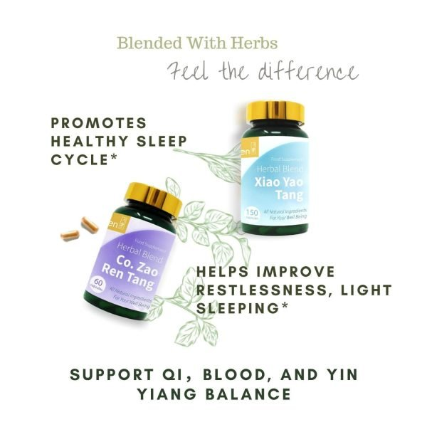 Chronic Sleeping Disorder Kit