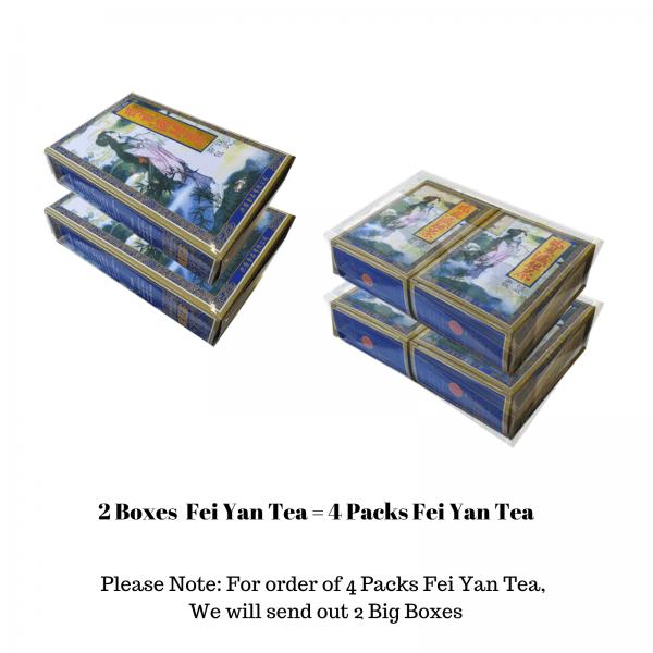 Fei Yan Tea