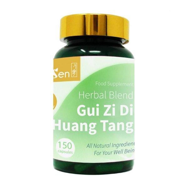 Gui Zi Di Huang Tang