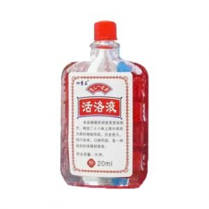 Huo Luo Oil