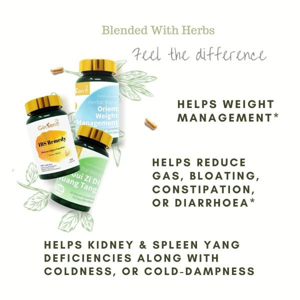 IBS and Weight loss Kit