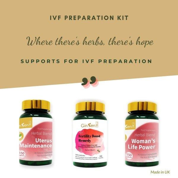IVF Preparation Kit