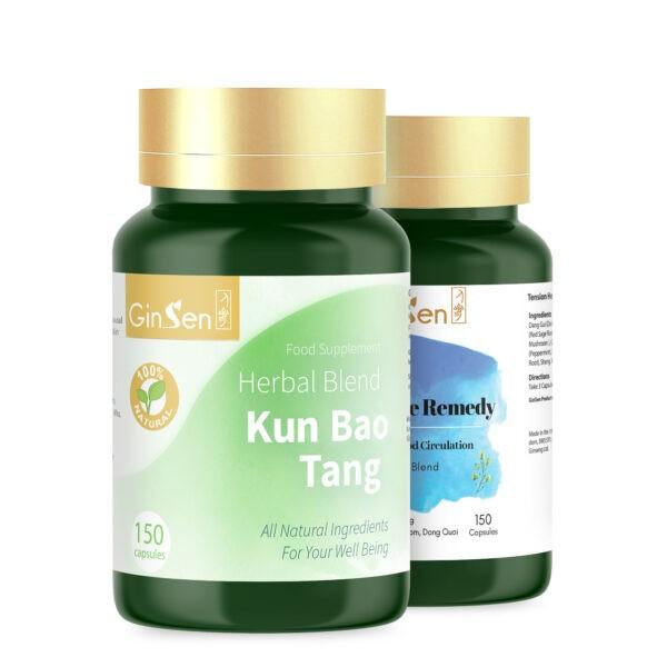 Menopause Headache Kit
