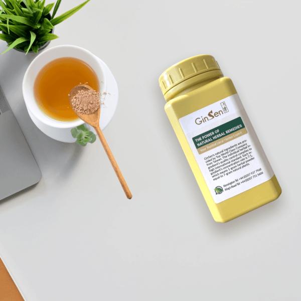 Prescription Herbal Tea