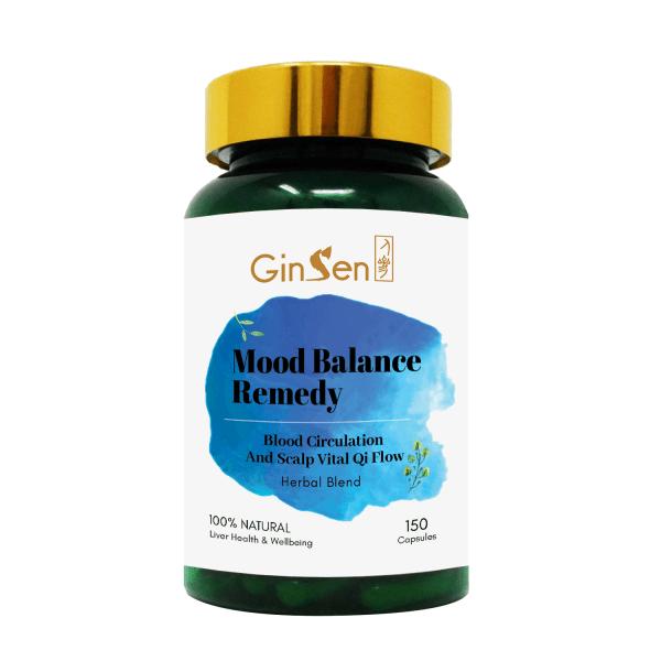 mood balance remedy