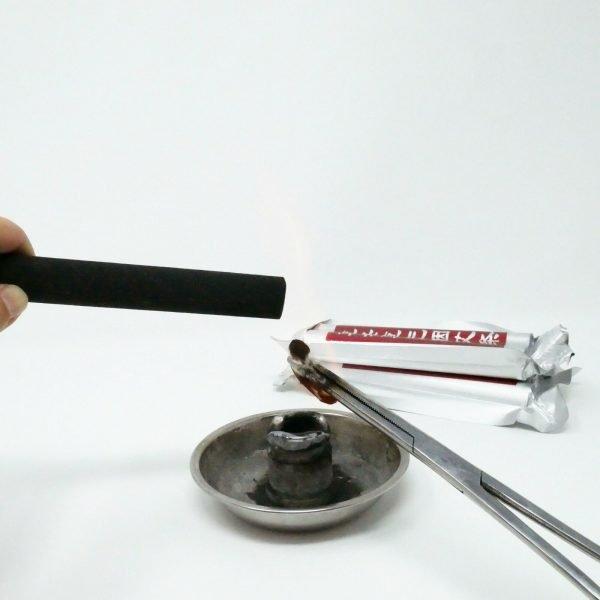 smokeless moxa sticks