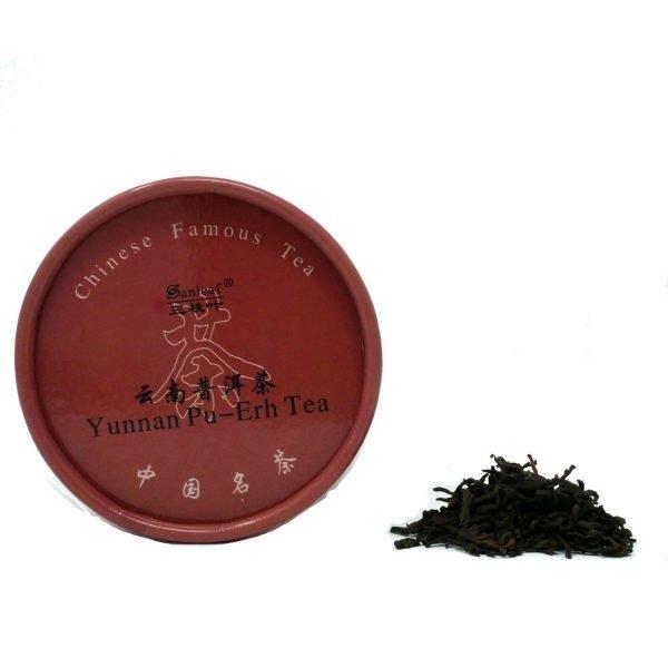 Pu Erh Tea