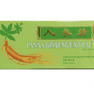 Panax Ginseng Extract Oral Liquid