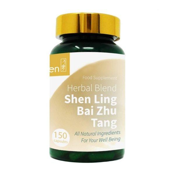 Shen Ling Bai Zhu Tang