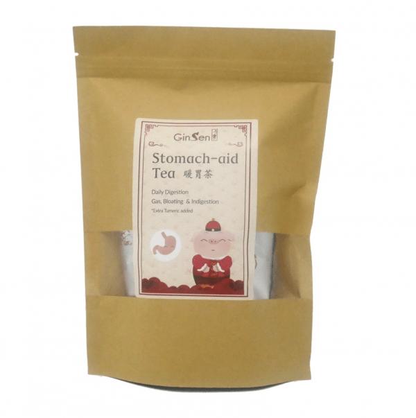 Stomach Aid Tea