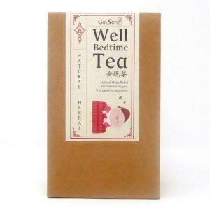 Bedtime Herbal Tea
