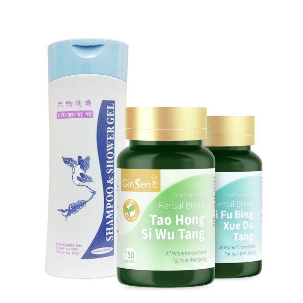 Xcare-Eczema Kit