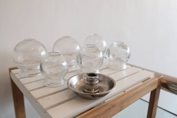 Why you should try Cupping Therapy