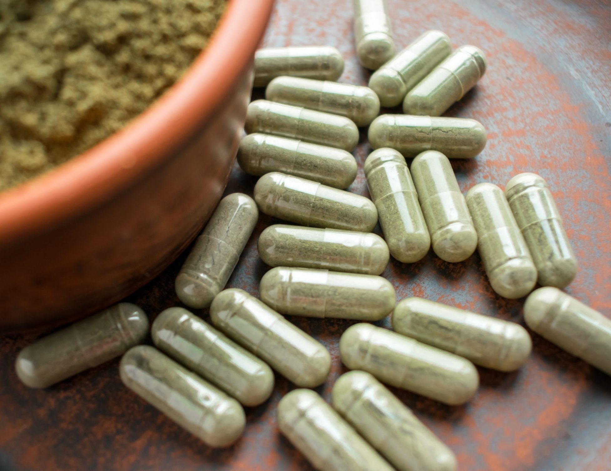 How to Supercharge Your Health with Spirulina