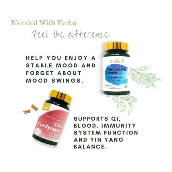 Stress and Low Immune System Kit