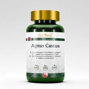 Vitex Agnus Castus Tablets