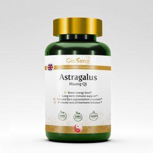 Astragalus huang qi