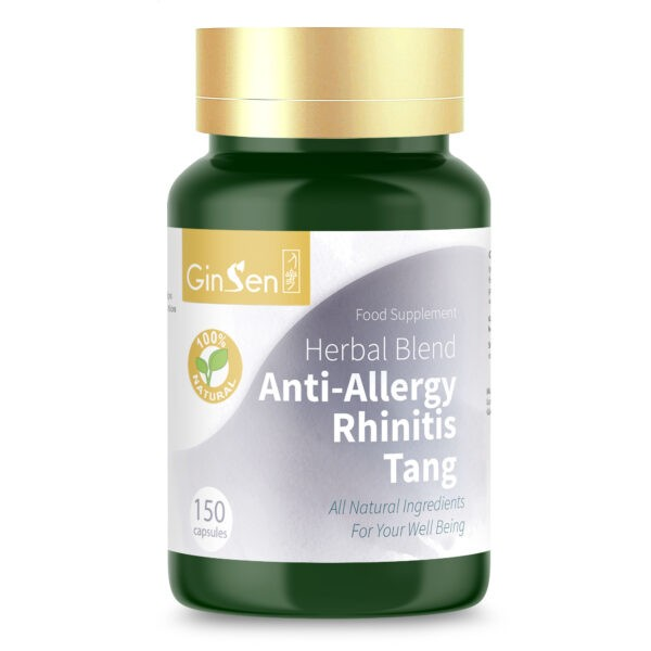 Anti Allergy Rhinitis