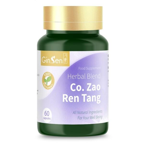 Herbal Sleeping Pills