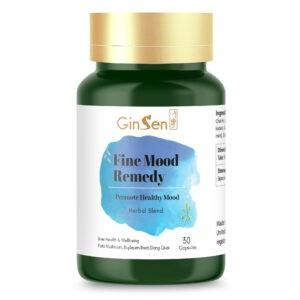 vitamins for mood swings