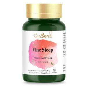 Fine Sleep Remedy