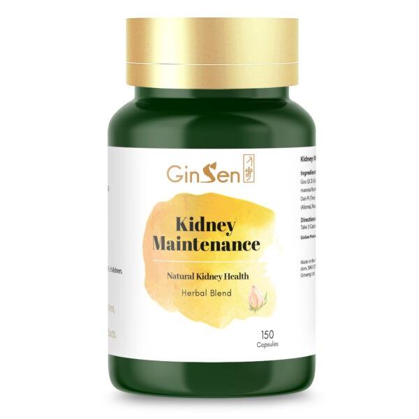 Kidney Maintenance by GinSen Kidney Tonic