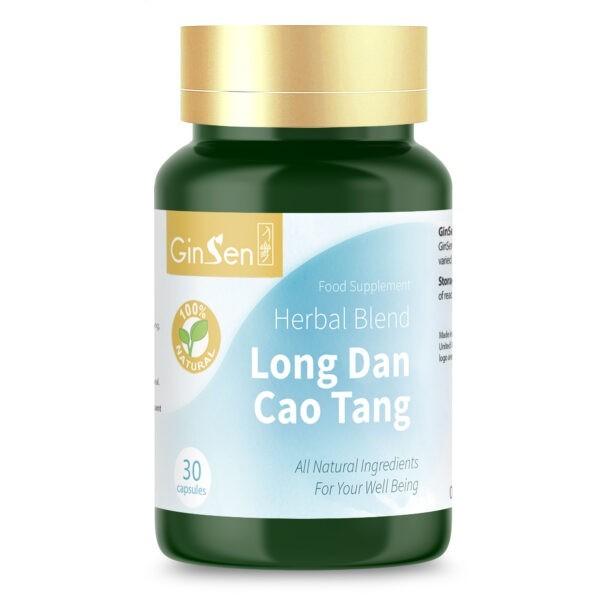 Long Dan Cao Tang