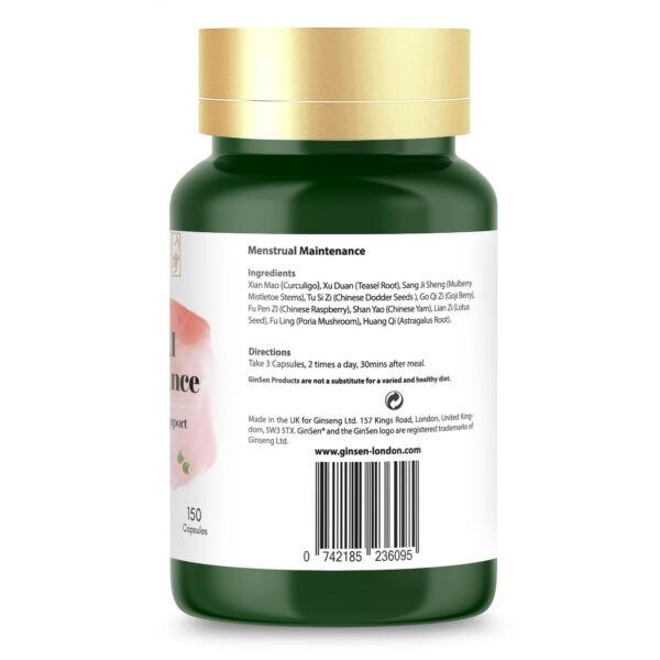 supplements For menstrual cramps