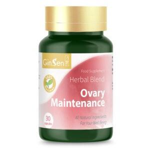 Ovary Maintenance by GinSen