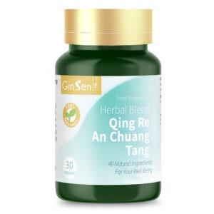 Qing Re An Chuang Tang