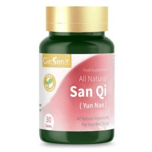 San Qi (Yun Nan)