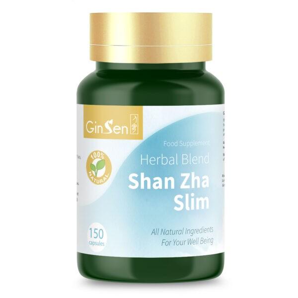 Shan Zha Slim by GinSen Shan Zha Pian