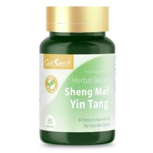 Sheng Mai Yin Tang by GinSen