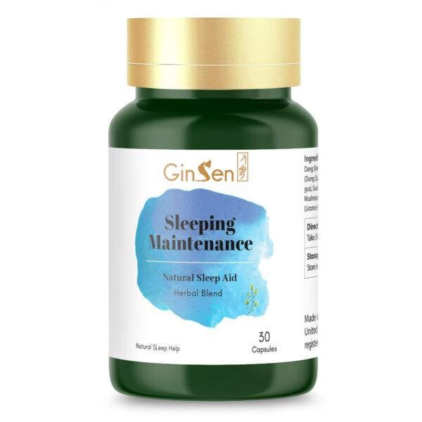 Deep Sleep Supplement