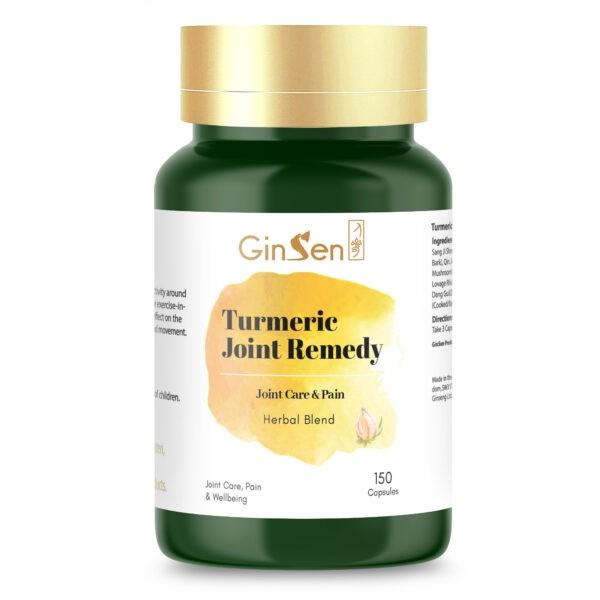 Turmeric Joint Remedy