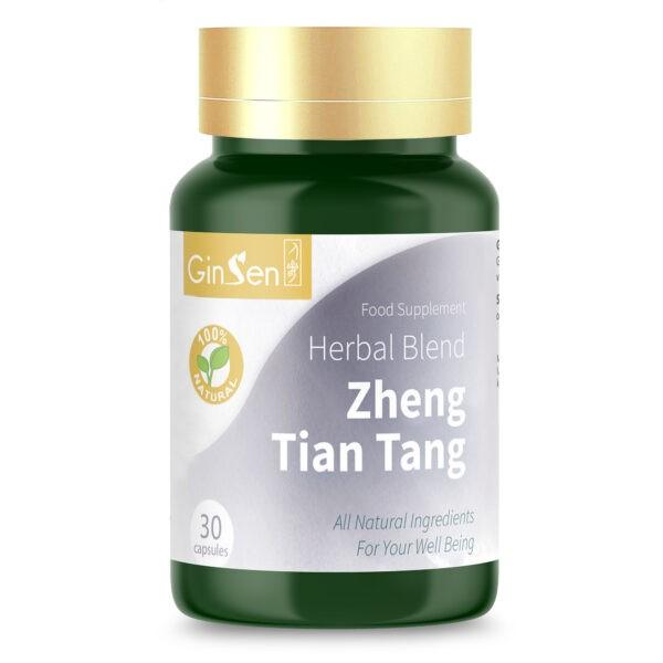 Zheng Tian Tang