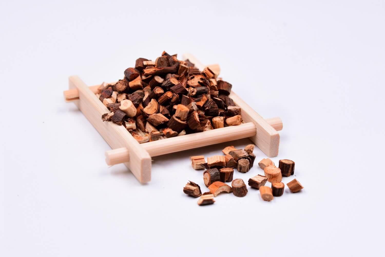 Bupleurum Root ( Chai Hu ) Benefits & Uses