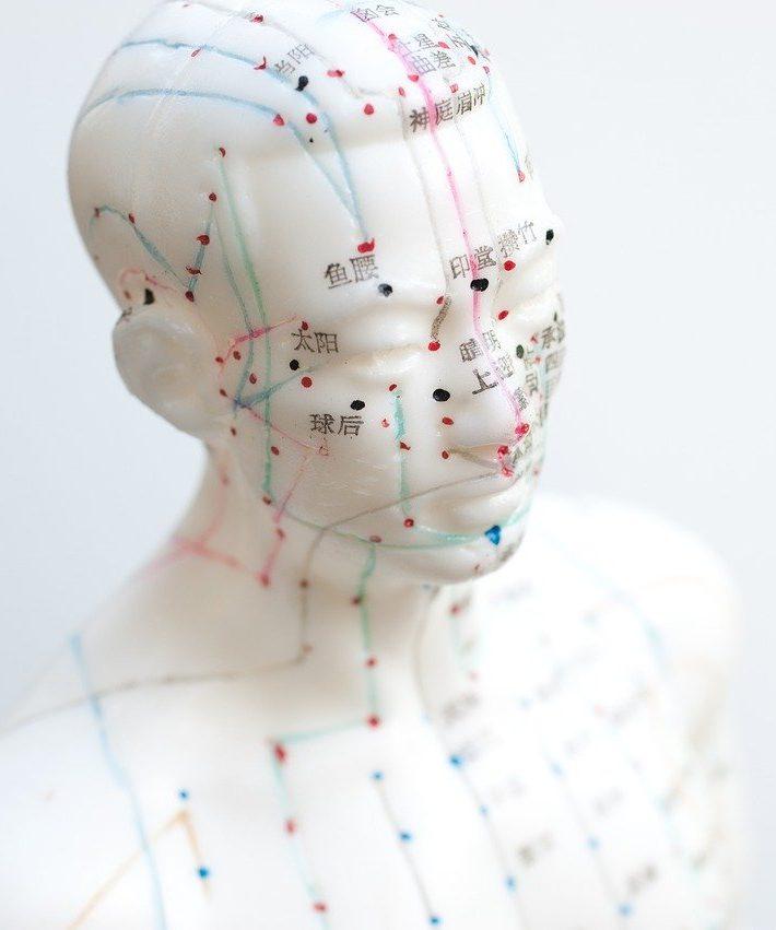 Acupressure Points for Sinus
