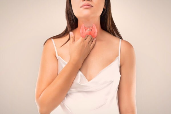 Chinese Medicine for Thyroid