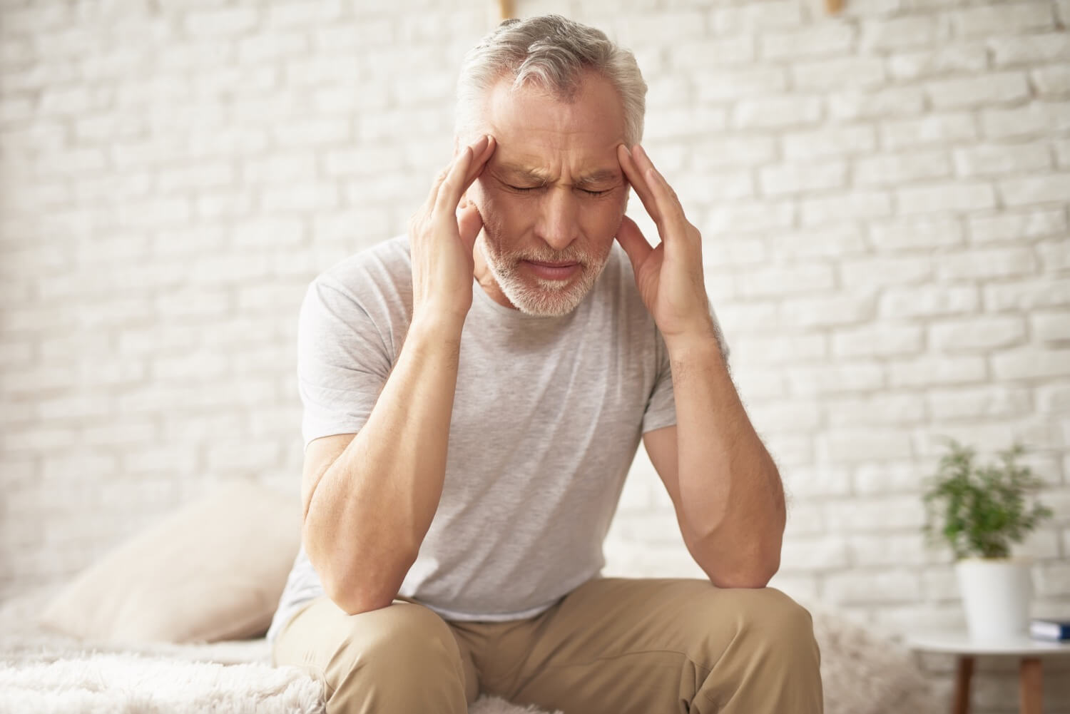 Do You Suffer From Migraines? Chinese Medicine For Migraines