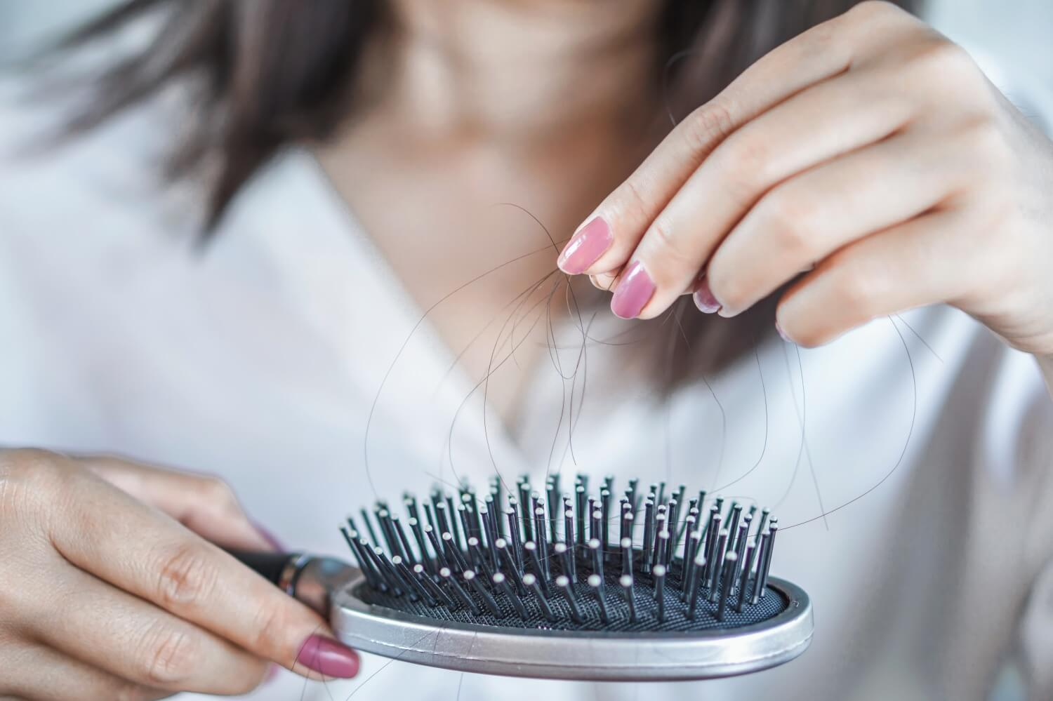 Hair Loss Treatment With Chinese Medicine