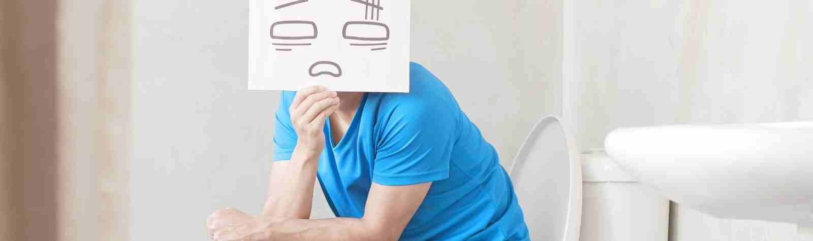 Chinese Medicine for Constipation : Regulate Bowel Movements