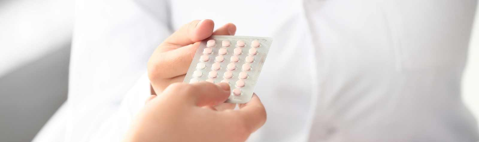 Post Pill Amenorrhea – Coming off the Pill:  How Chinese Medicine Can Help To Get Your Cycle Back On Track
