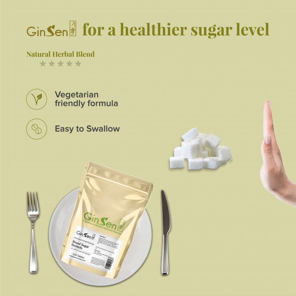 blood sugar remedy