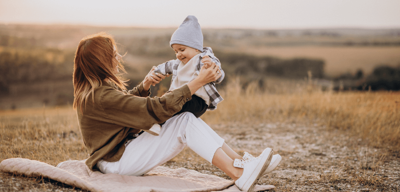 Let's talk age and fertility: The GinSen guide to fertility for when you are 30, 35 and 40